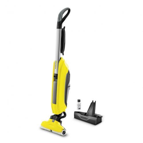 Podlahové mycí stroje pro dům a zahradu