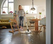 KÄRCHER FC 7 Cordless Premium white podlahová myčka