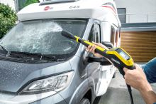 KÄRCHER K 7 Premium Smart Control Home vysokotlaký čistič