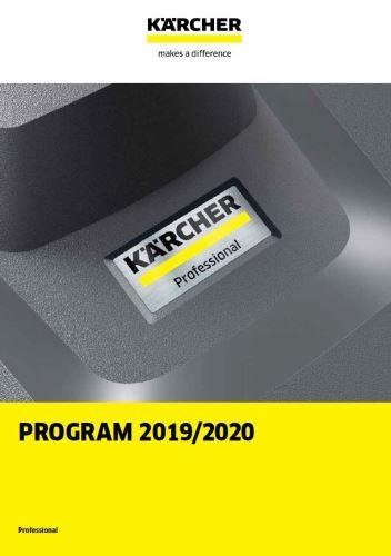 Program 2019/2020