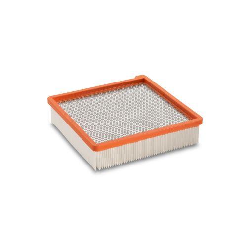 KÄRCHER Plochý skládaný filtr pro KM