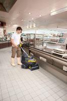 KÄRCHER BR 35/12 C Bp Pack podlahový mycí stroj