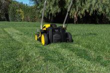 KÄRCHER Sekačka na trávu LMO 18-33 AKU verze