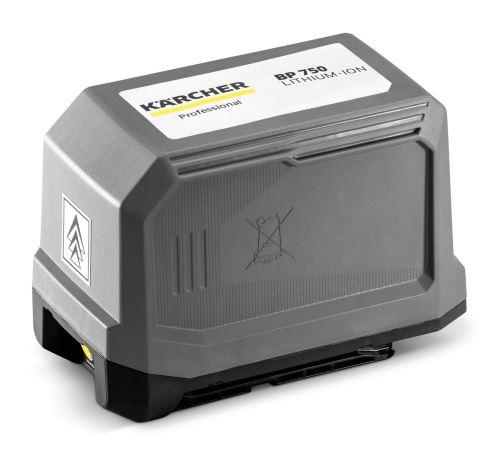 KÄRCHER BP 750/36 baterie
