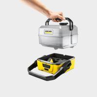 KÄRCHER OC 3 PLUS bateriový nízkotlaký čistič