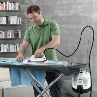 KÄRCHER SI 4 EasyFix Premium Iron parní žehlící stanice
