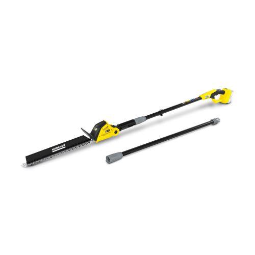 KÄRCHER Teleskopické nůžky na živý plot PHG 18-45 Battery