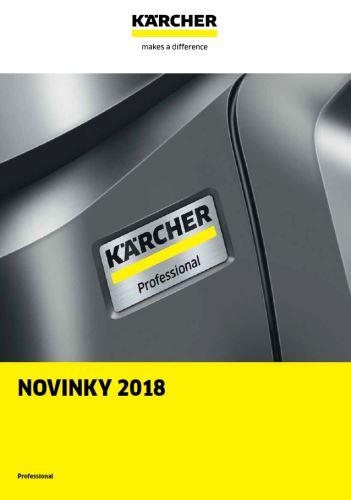 Katalog NOVINKY Professional 2018