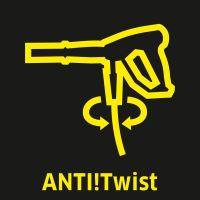 KÄRCHER Vysokotlaká hadice 2x EASY!Lock DN 6, 300 bar, 10 m, ANTI!Twist