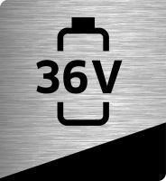 KÄRCHER Aku řetězová pila CSN 36-35 Battery