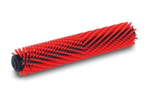 KÄRCHER Válcový kartáč střední červený pro BR 30/4, 300 mm