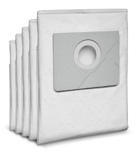 KÄRCHER Sada vliesových filtračních sáčků 40-55L