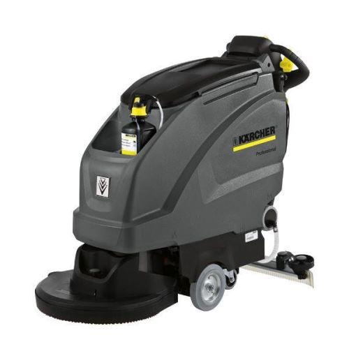 KÄRCHER B 40 C Ep D 43, podlahový mycí stroj