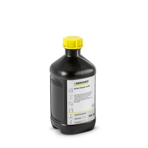 KÄRCHER RM 25 ASF aktivní čistič kyselý 2,5 l