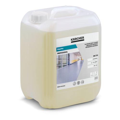 KÄRCHER RM 754 ASF základní čistič Allround 10 l