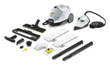 KÄRCHER SC 4 EasyFix Premium Iron Kit white parní čistič