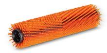 KÄRCHER Válcový kartáč vysoký-nízký oranžový pro BR 30/4, 300 mm