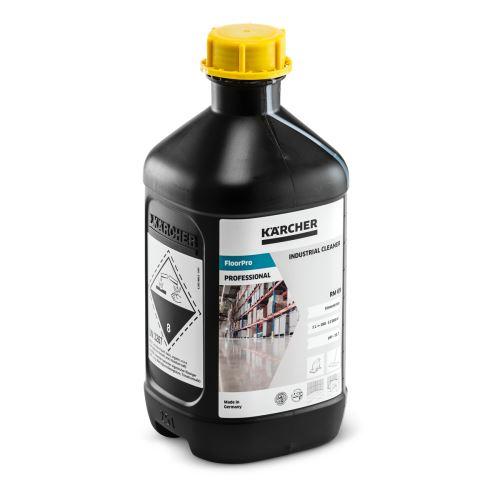KÄRCHER RM 69** industrial cleaner 2,5 l