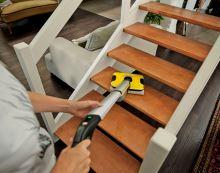 KÄRCHER FC 7 Cordless, bateriový podlahový čistič pro domácnost