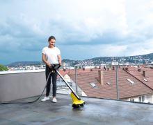 KÄRCHER PCL4 čistič teras