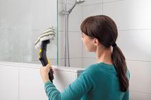 KÄRCHER Sada utěrek z mikrovláken pro koupelny