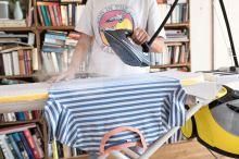 KÄRCHER SC 5 EasyFix Iron Kit parní čistič se žehličkou