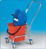 Úklidový vozík CLAROL 21004C,25l