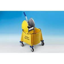 Úklidový vozík AMIGO 35l