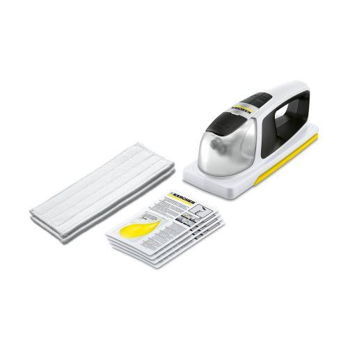 KÄRCHER KV 4 Premium (white) vibrační bateriový čistič