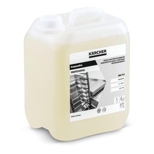 KÄRCHER RM 731 odstraňovač tuků a bílkovin PressurePro 5 l