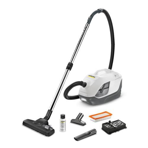 KÄRCHER DS 6 Premium (white) vysavač s vodním filtrem