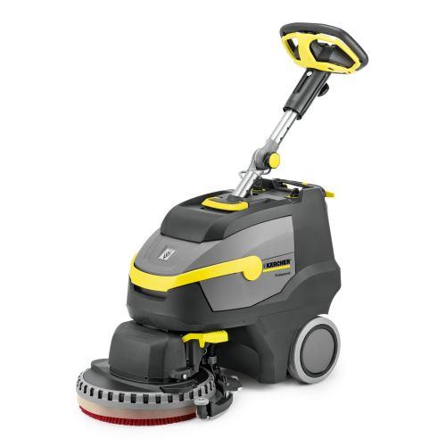KÄRCHER BD 38/12 C Bp Pack podlahový mycí stroj s odsáváním