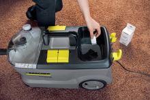 KÄRCHER RM 760 CarpetPro čistič koberců, 200 tablet
