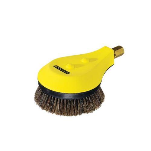 KÄRCHER Rotační mycí kartáč, přírodní štětiny, do 800l/h
