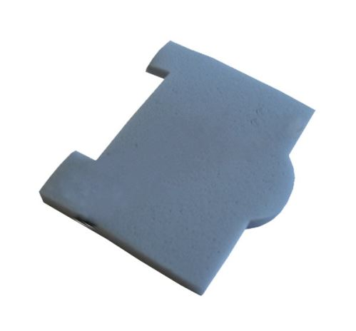 KÄRCHER Sada mikrofiltrů výstupu pro vysavače, 3 ks