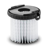 KÄRCHER Dlouhodobý filtr pro VC 5