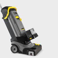 KÄRCHER BR 30/4 C Bp Pack podlahový mycí stroj s odsáváním bateriový
