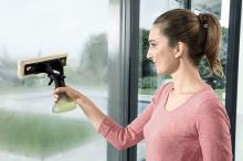 KÄRCHER WV potah z mikrovlákna Indoor